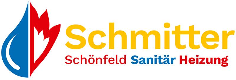 Schmitter Gmbh Sanitaer Heizung Bergisch Gladbach Logo