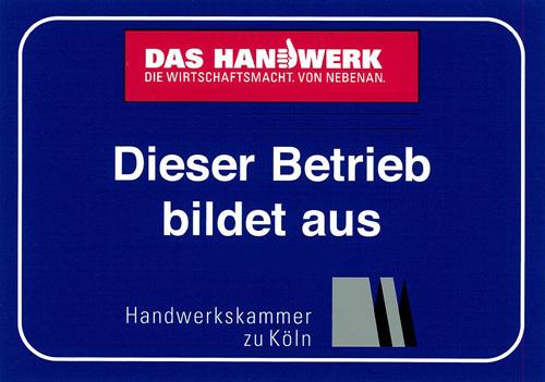 Schoenfeld Ausbildung Hwk